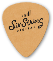 Ssd Guitar Pick